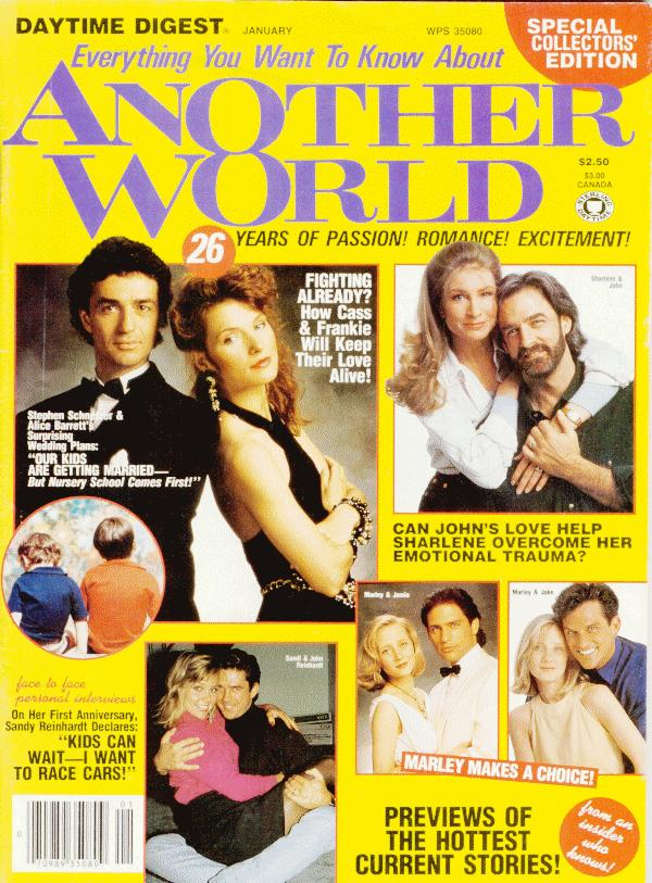 Another World Publications